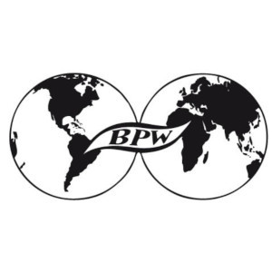 Logo BPW Business and Professional Women