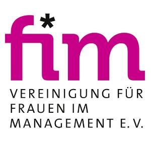 Logo Vereinigung für Frauen im Management e.V.