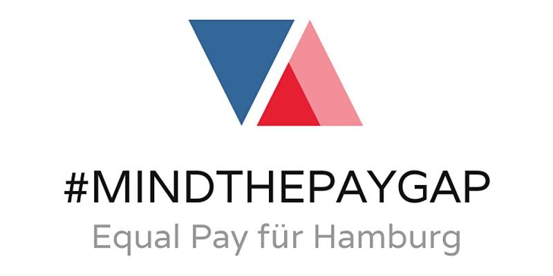 Logo Aktionsbündnis Equal Pay für Hamburg